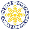 Seal of Transparency